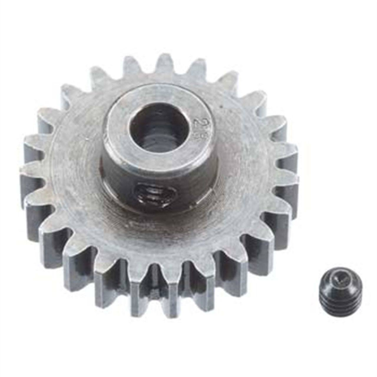 Robinson Racing Pinion Gear - Extra Hard, 5mm, 23T