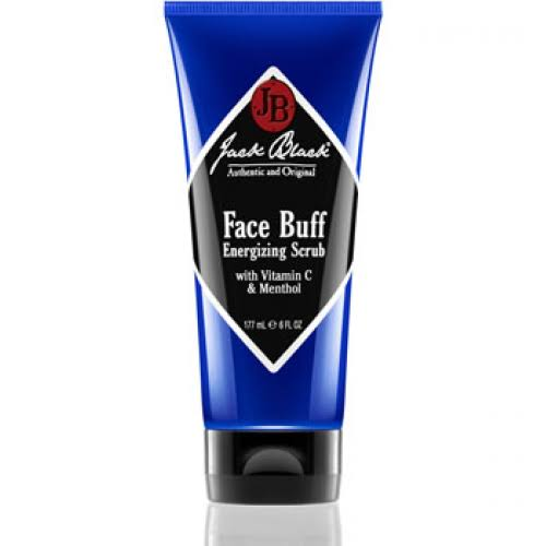 Jack Black Face Buff Energizing Scrub - 6oz
