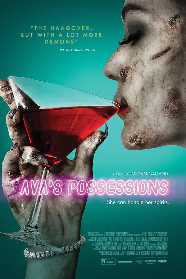 Ava's Possessions-Ava's Possessions