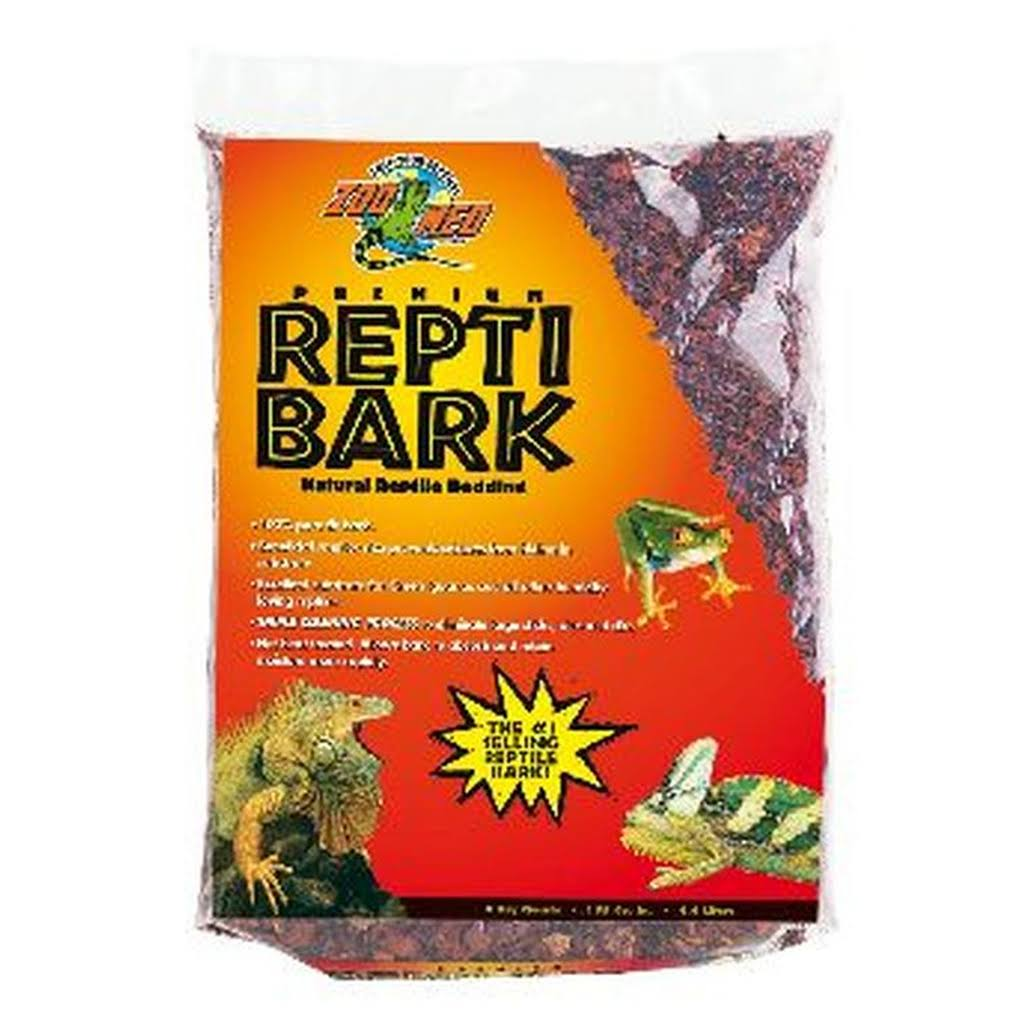 Zoo Med Repti Bark Bedding