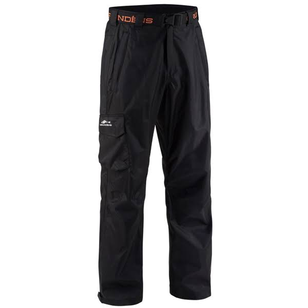 Grundens Gage Weather Watch Pants - Black - Large