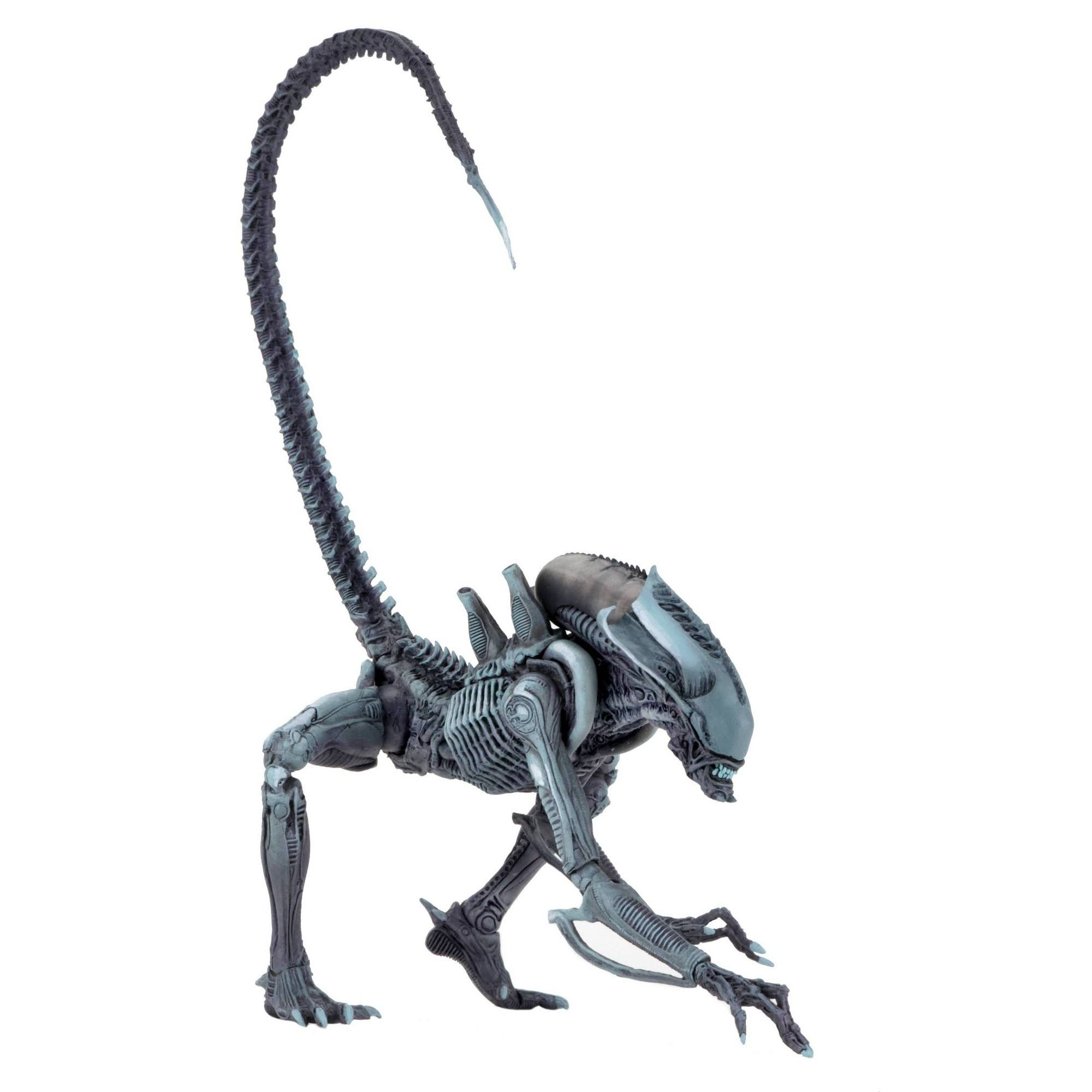 Neca Alien vs Predator Action Figure - 9""