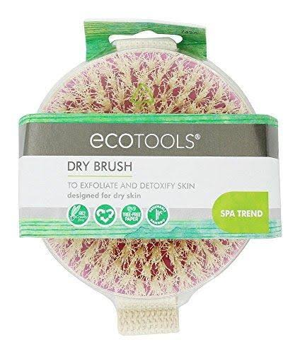 Ecotools Detoxify and Smooth Dry Body Brush