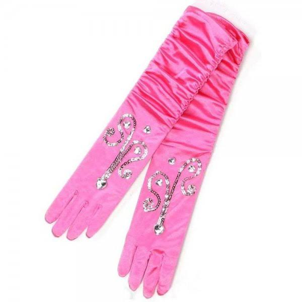 Creative Education's Princess Sequined Gloves