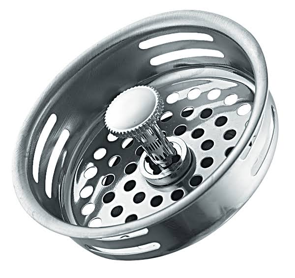 Waxman Consumer Products Group Deluxe Replacement Basket Strainer