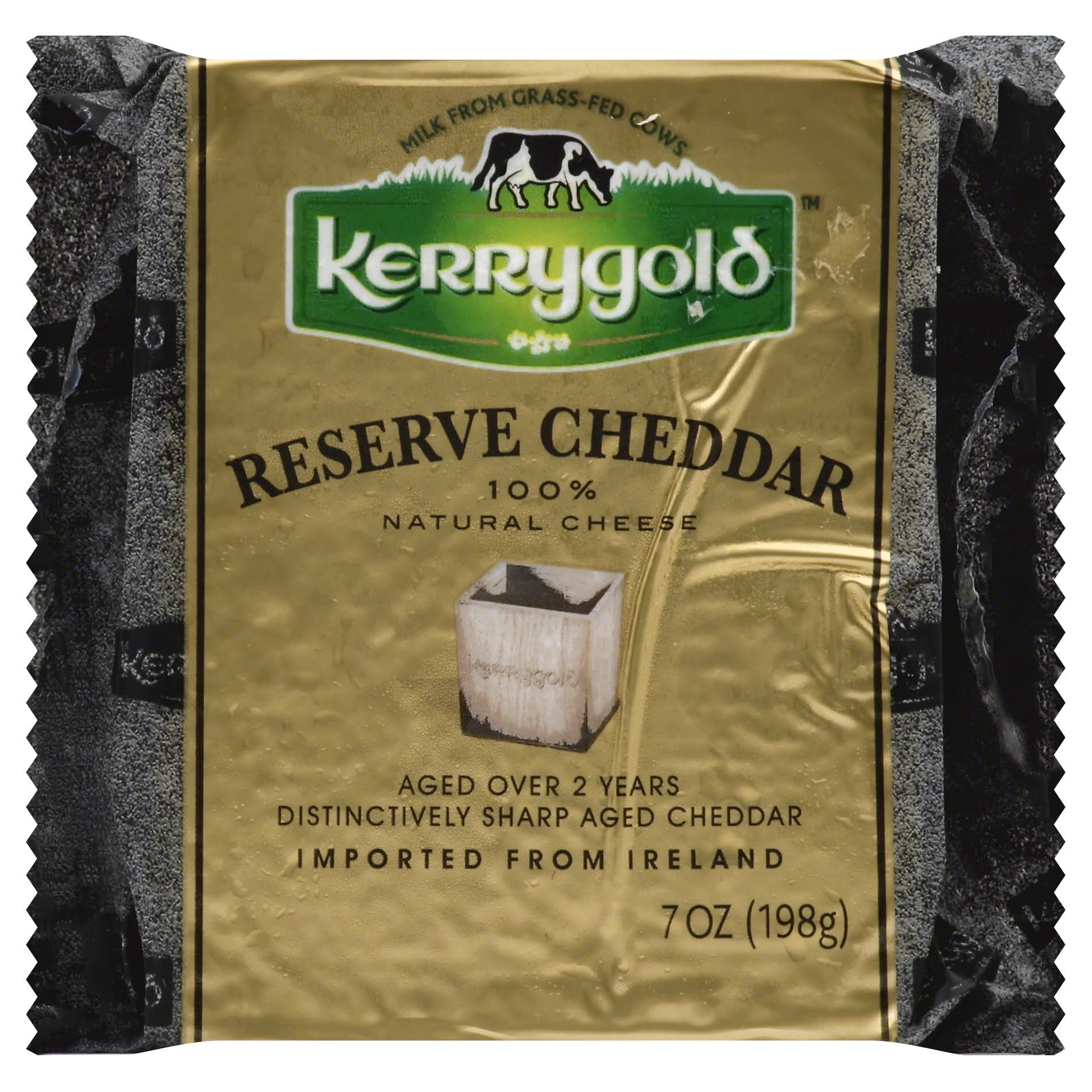 Kerrygold Reserve Cheddar Cheese - 7oz