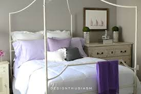 Lavender And Grey Bedding by Grey Bedroom Ideas Mixing Lilac And Grey In An Updated Bedroom