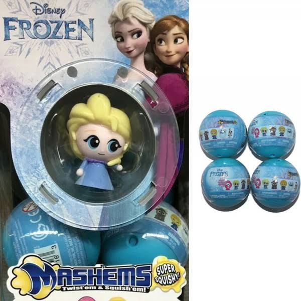 Disney Frozen Mashems