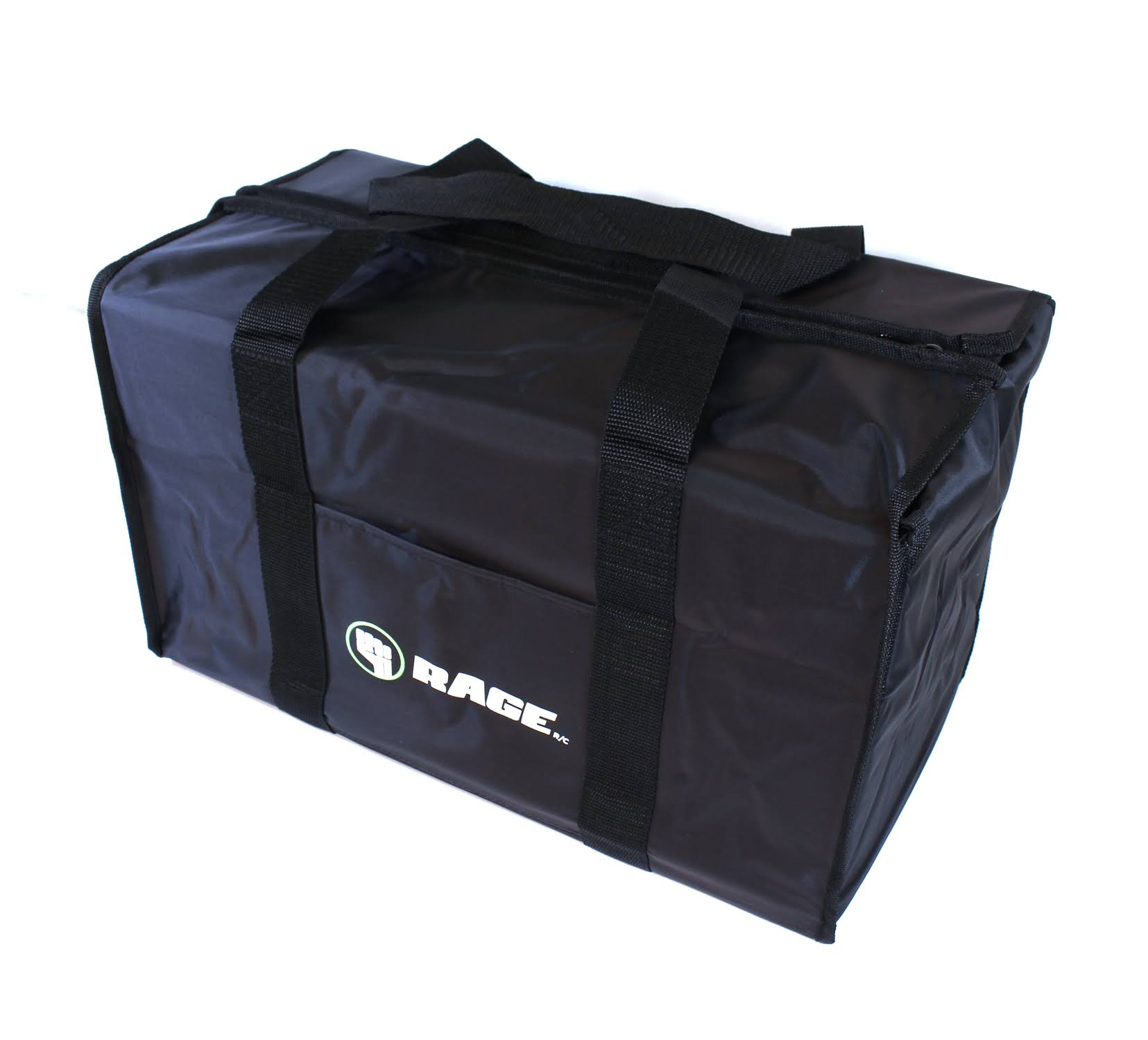 Rage RC Small Gear Bag Black RGR9000