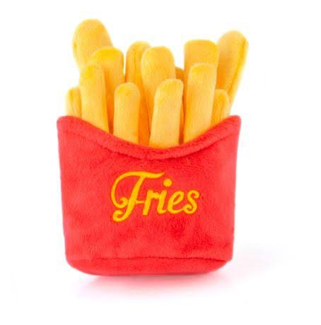 P.L.A.Y - American Classic Plush French Fries Dog Toy