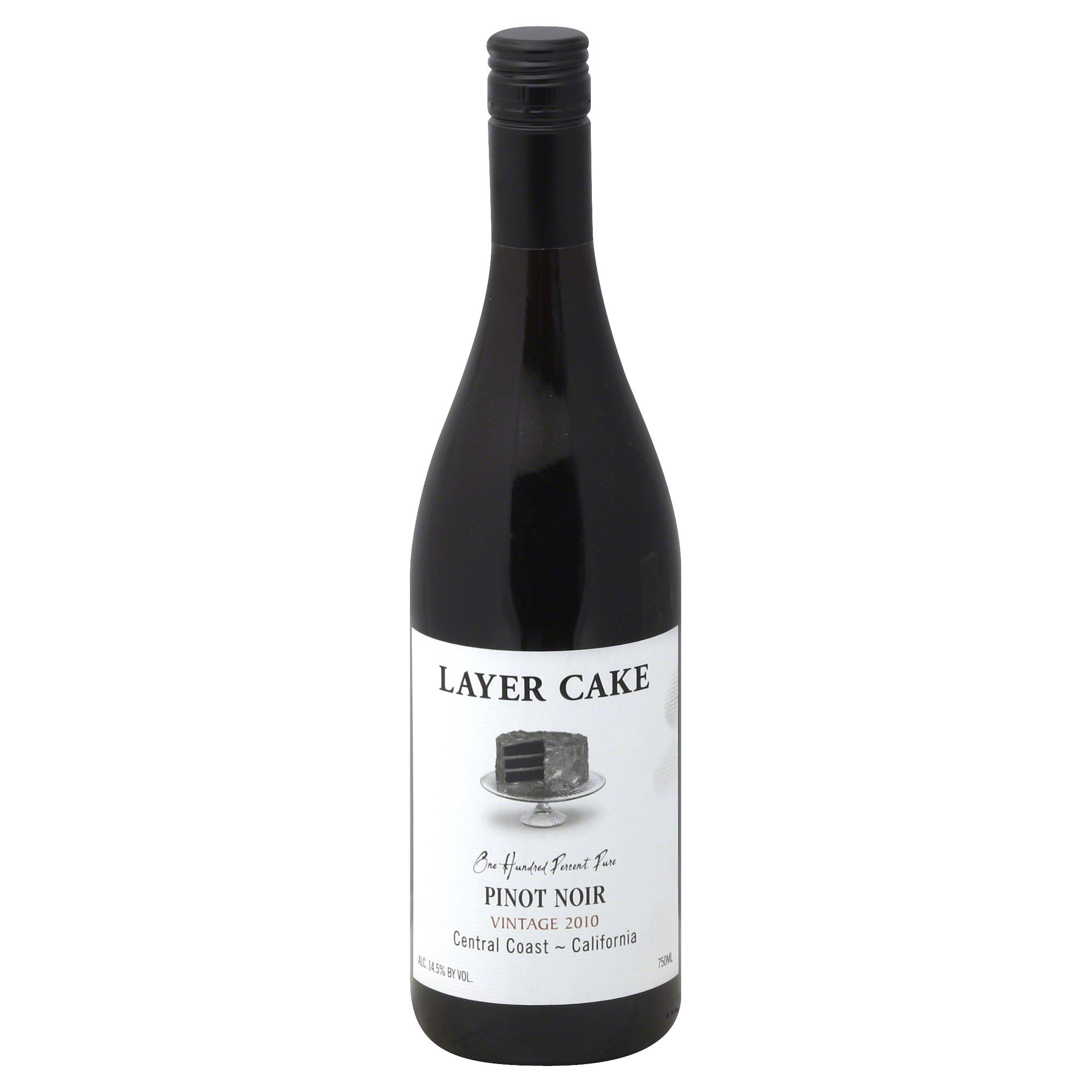 Layer Cake Pinot Noir - 750ml