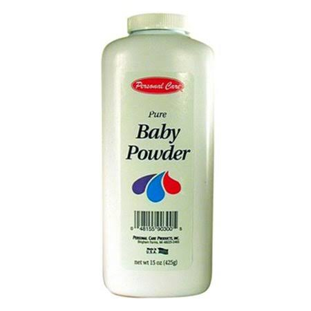 Personal Care Products Pure Baby Powder - 300ml