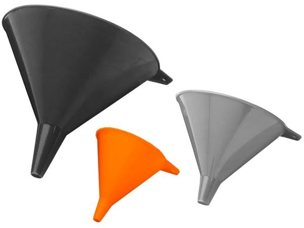 Hopkins Funnel Set