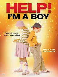 Help I'm A Boy film complet