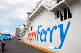 Super Ferry Filipijnen