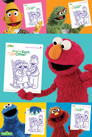 Sesame Street A Magical Halloween Adventure Credits by 17 Best Sesame Street Financial Education Images On Pinterest