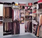Furniture. Elegant Closet Ideas For Small Bedroom Interior ... - How Does A Walk In Closet Look Like