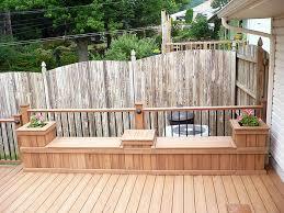 Build Outdoor Storage Bench by Bedroom Amazing Wooden Outdoor Storage Benches Diy Regarding Deck