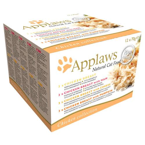 Applaws Chicken Selection | Cat Food