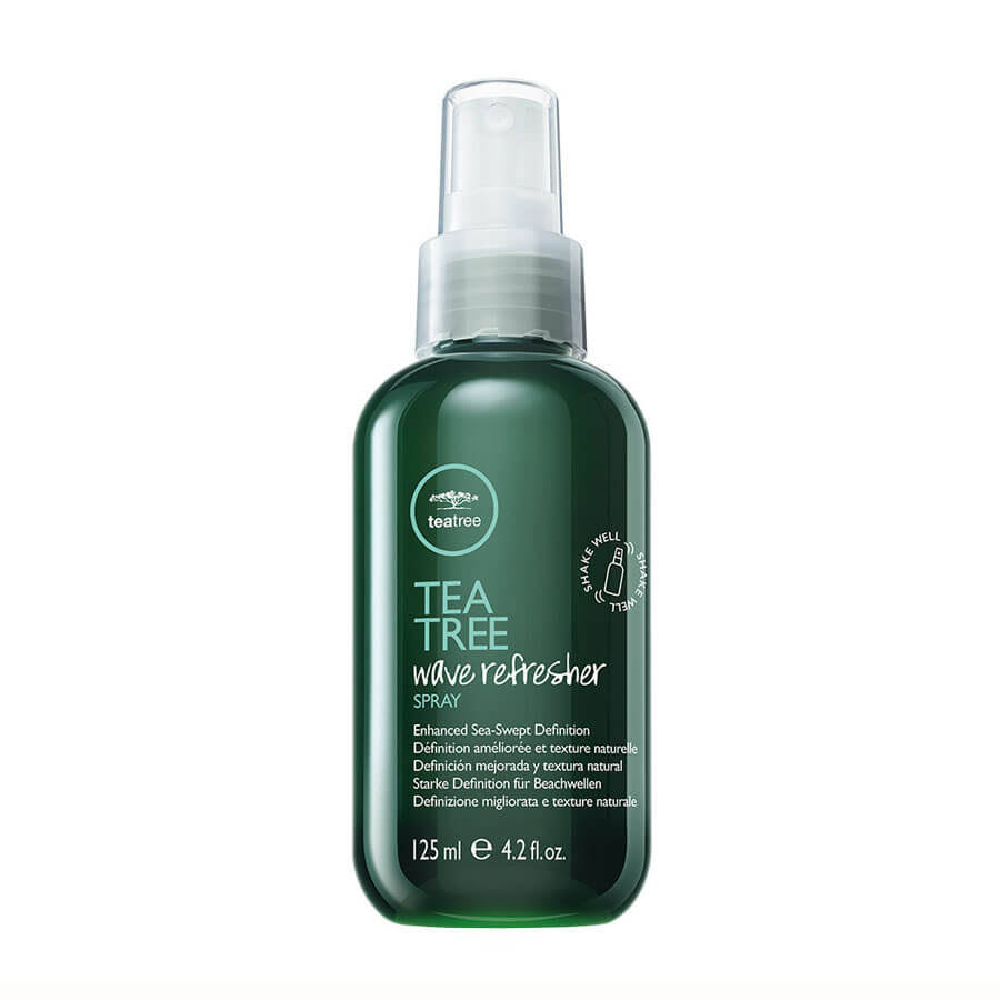 Paul Mitchell Tea Tree Special Wave Refresher Spray - 125ml
