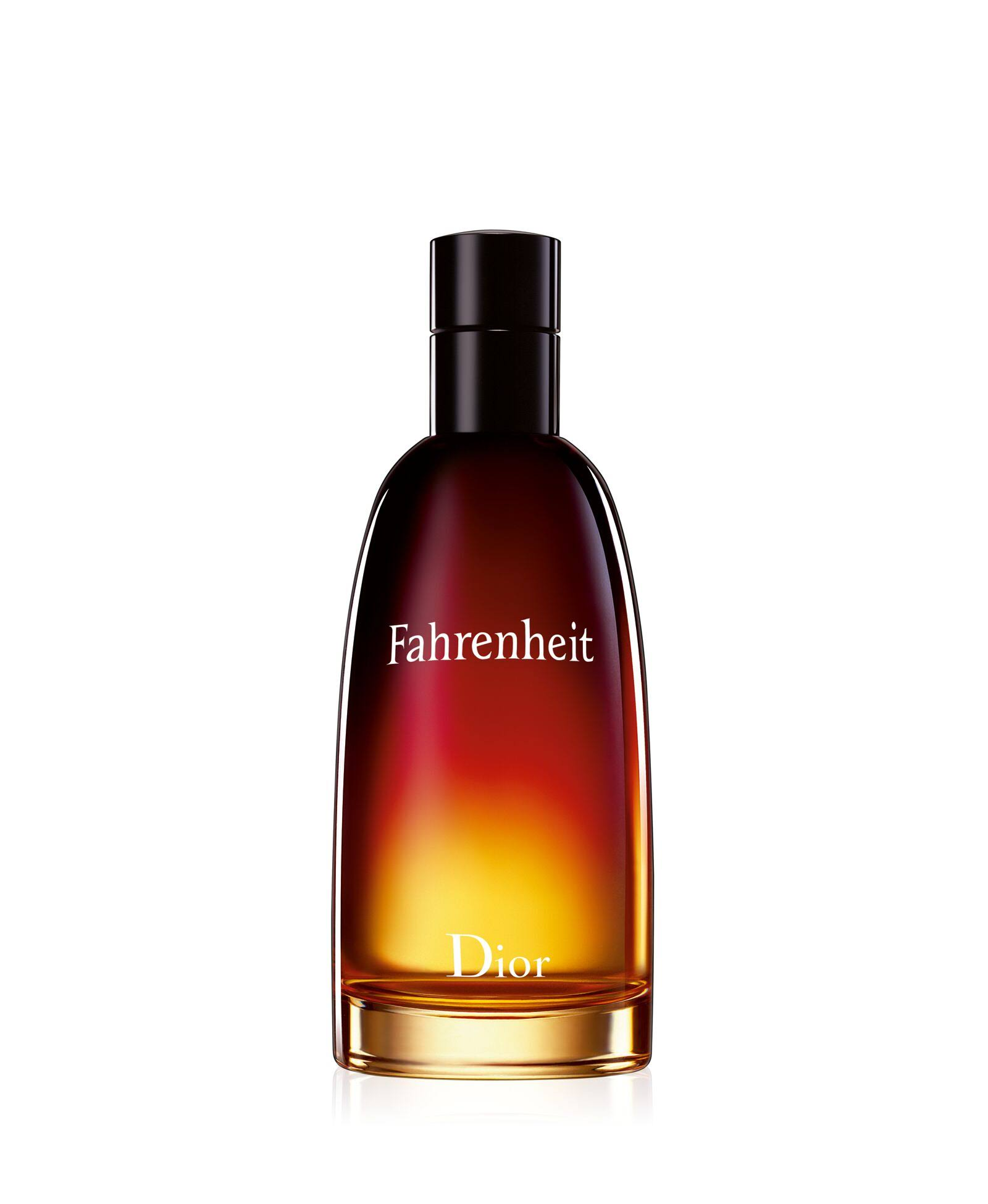 Christian Dior Fahrenheit Eau de Toilette Spray, Men's - 3.4 fl oz bottle