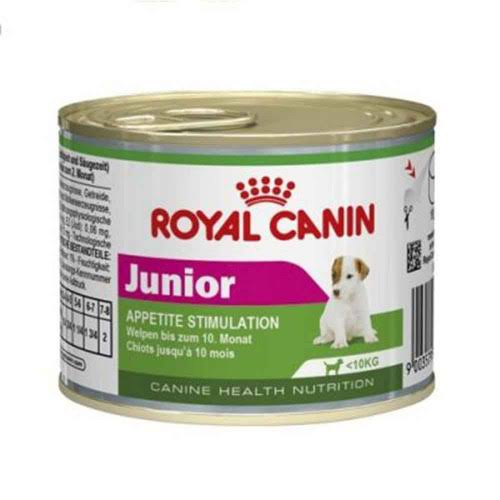 Royal Canin Mini Junior Appetite Stimulation