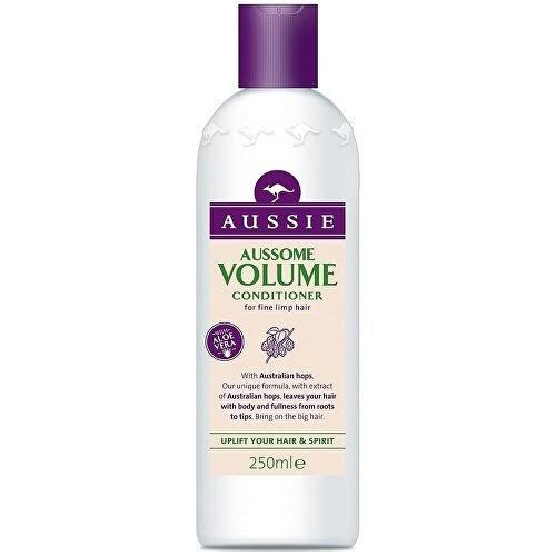 Aussie Fine Flat Hair Aussome Volume Conditioner - 250ml