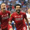 Liverpool vs. Tottenham score: Live updates as Reds look to extend Premier League unbeaten streak