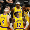 Sources: How Lakers have operated since reaching vaccine threshold