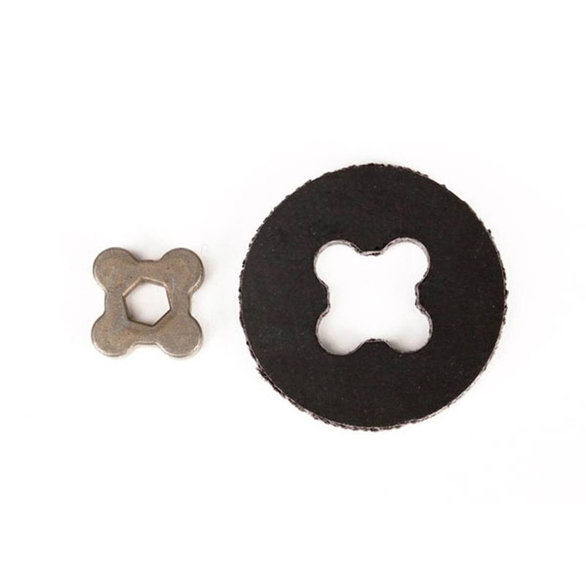 Traxxas Tra4464 Brake Disc Brake Adapter - Nitro Slash
