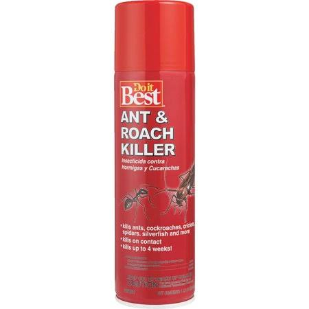 Do It Best Ant & Roach Killer - 473ml