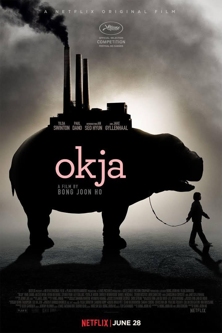 Okja-Okja