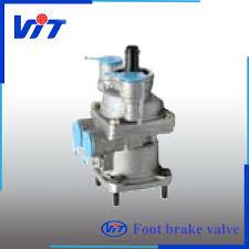 Foot Pedal Faucet Valve by Wabco Foot Brake Valve With Pedal Wabco Foot Brake Valve With