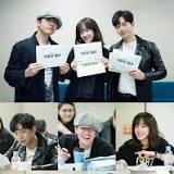 イ・ジュノ, チャン・ヒョク, チョン・リョウォン, 2PM, 台本