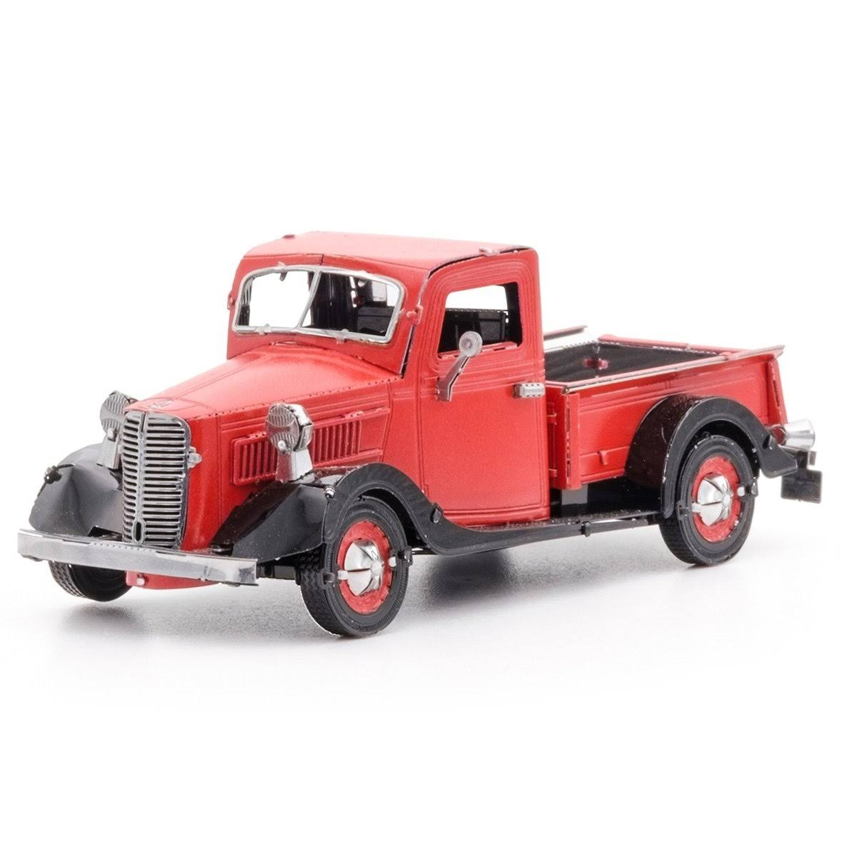 Metal Earth 1937 Ford Pickup 3D Model Kit
