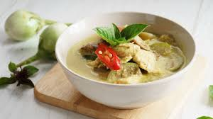 Thai Green Pumpkin Curry Recipe by Thai Green Chicken Curry Ireland Am
