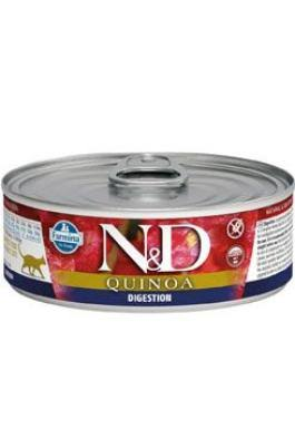 Farmina N&D Digestion Lamb Canned Cat Food | Tomlinson's Feed 2.8 oz