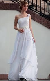 simple white prom dress naf dresses