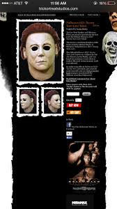 Halloween H20 Mask For Sale by 26 Best Clowns 3 Images On Pinterest Horror Movies Creepy