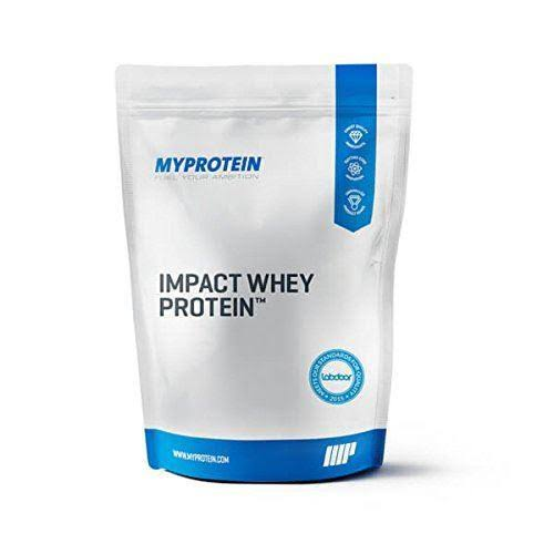 MyProtein Impact Whey Protein - Strawberry