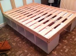 best 25 ikea storage bed ideas on pinterest ikea bed hack ikea