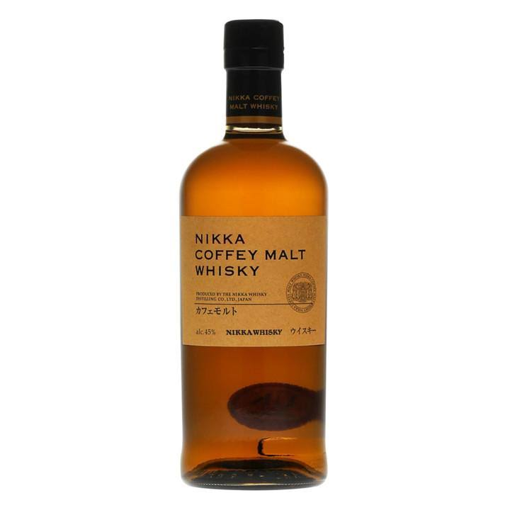 Nikka Coffey Malt Whisky - 750ml