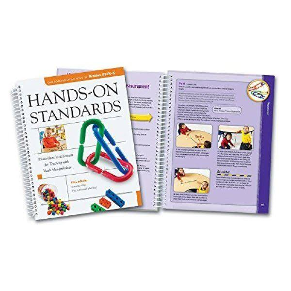 Hands on Standards: Grades PreK K - Learning Resources