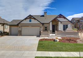 Colorado Springs Christmas Tree Permits by New Homes For Sale In Colorado Springs Available Now