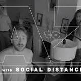 Social Distance stars go through Netflix's quarantine-themed anthology from A to Z