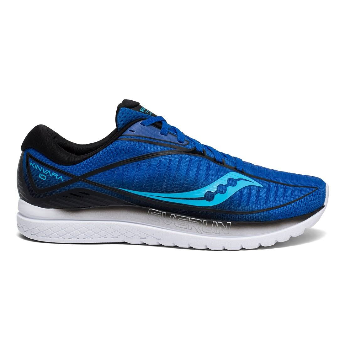 Saucony Kinvara 10 Men's - Blue/Black - 9.5