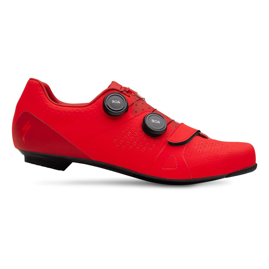 Specialized Torch 3.0 Road Shoes - Rocket Red/Candy Red