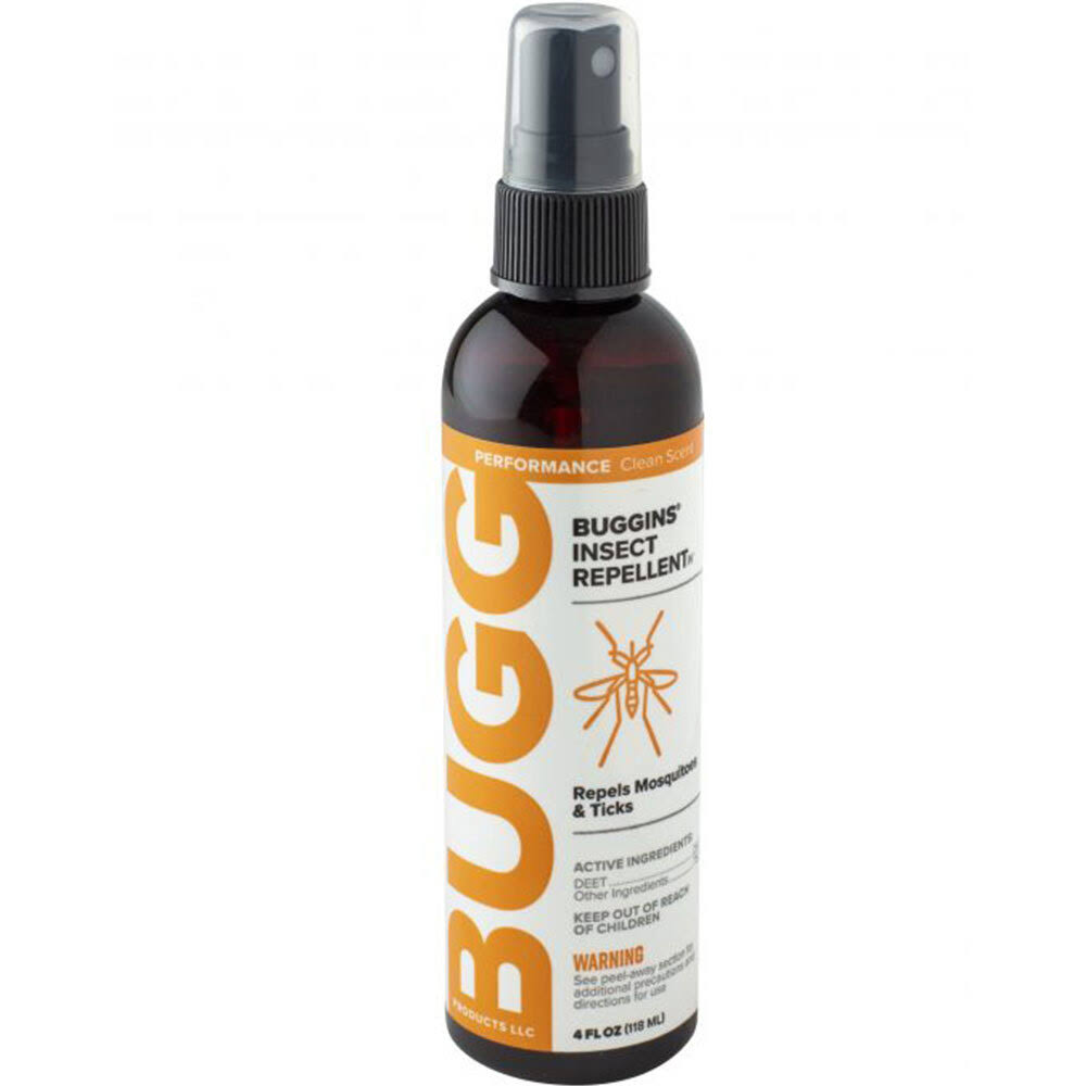 Buggspray Mosquito Repellent - 4oz