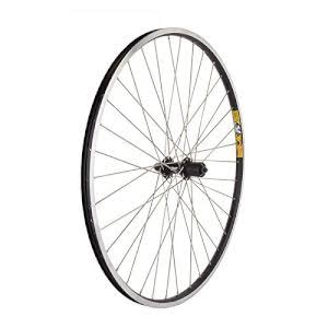 Wheel Master Weinmann 700C Rear Wheel - Quick Release, 36H, Black