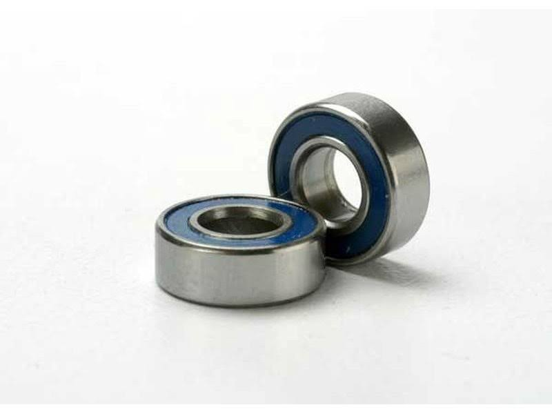 Ball Bearing, 5x11x4mm